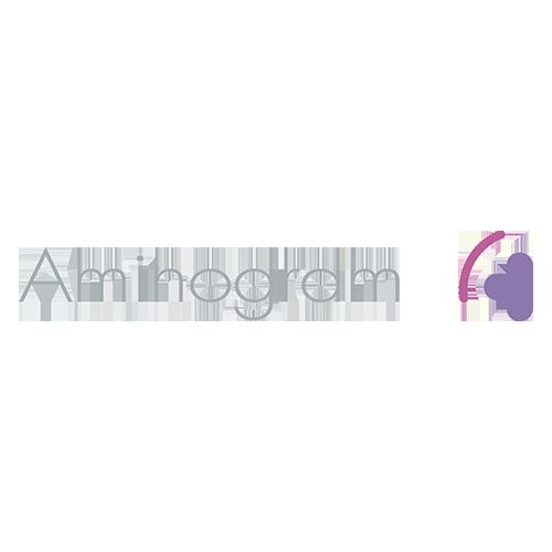 Aminogram